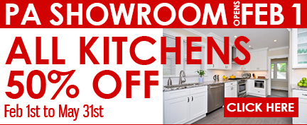 Kitchen Display for Sale